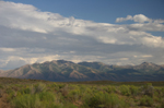 The Ruby Mountains
